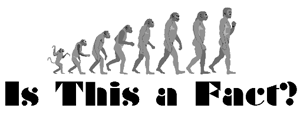 Is Evolutions a Fact?