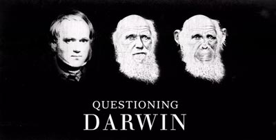 HBO's Questioning Darwin Documentary