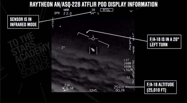 Gimbal UFO pict from FLIR Capture